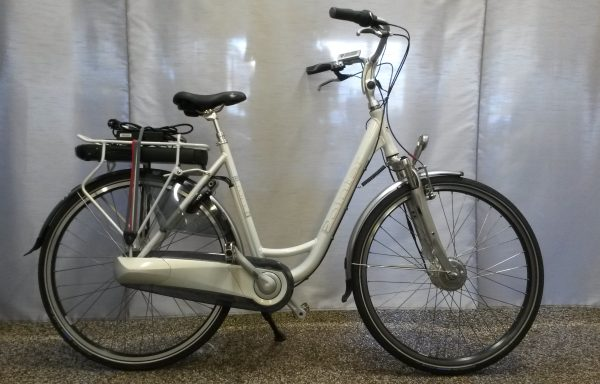 E. Forta N7 E-Bike Damesfiets